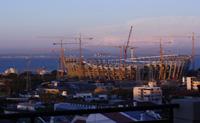2010 stadium